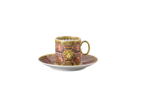 $345.00 AD Cup & Saucer