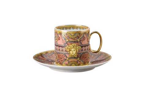 $338.00 Coffee Cup & Saucer