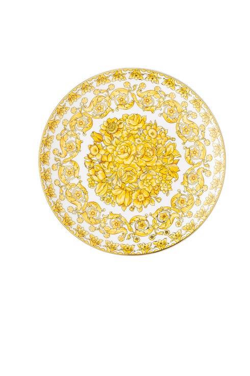 Versace by Rosenthal  Medusa Rhapsody Salad Plate 8 1/4 in $105.00
