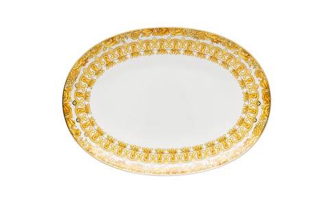 $315.00 Platter 13 in