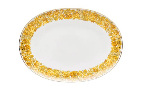 $355.00 Platter 15 in