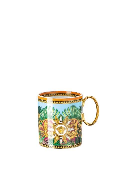 $165.00 Mug with Handle – 10 oz