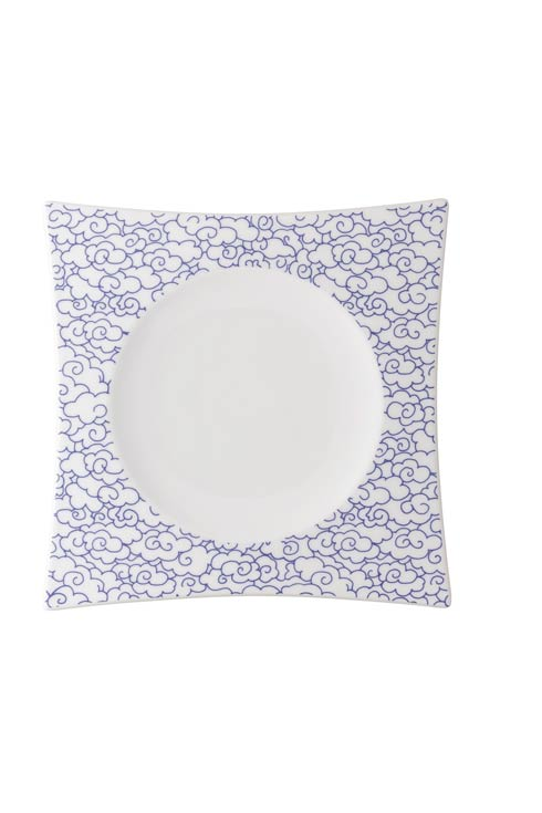 $56.00 Accent Plate Square