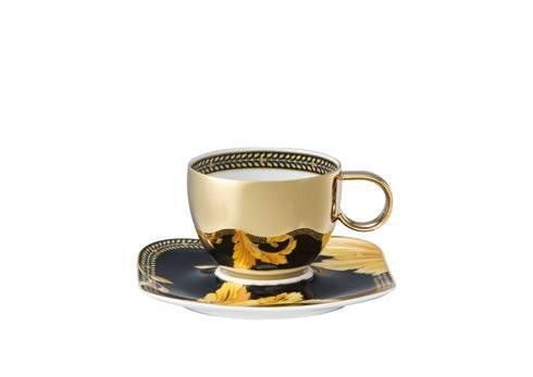 Combi Cup & Saucer 10 oz (DISCO. While Supplies Last) image