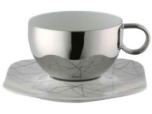 $48.00 Café au lait Saucer