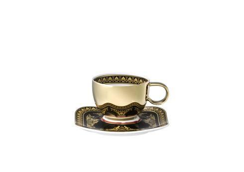 $176.00 AD Cup & Saucer