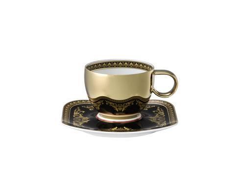 $205.00 Combi Cup & Saucer 10 oz