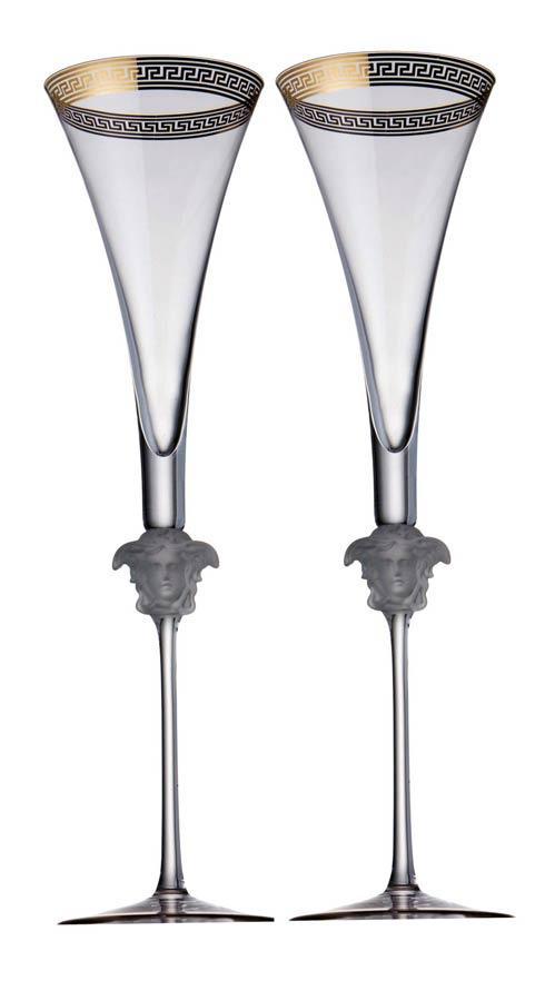 $680.00 Champagne Flute