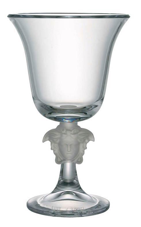 $825.00 Vase, Footed, Crystal