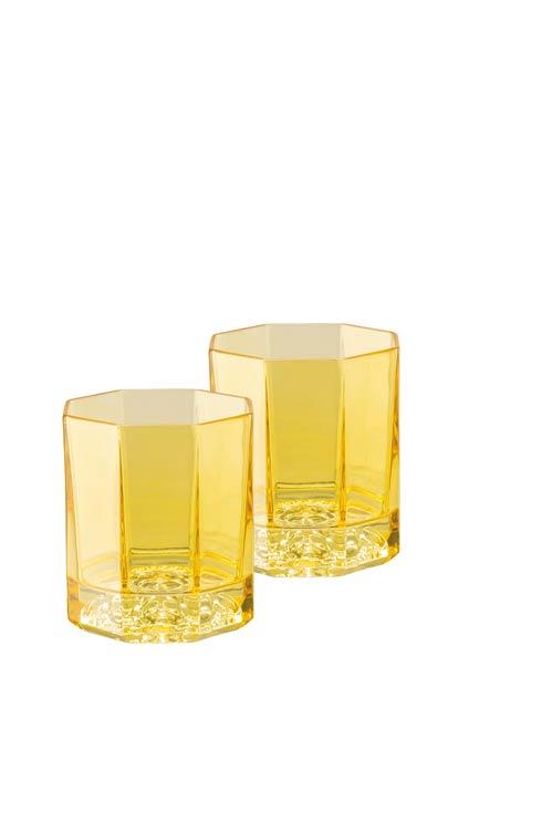 $235.00 Whiskey DOF Set of Two 3 1/2 in 5 oz