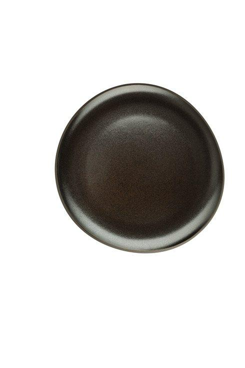 Rosenthal Junto Slate Grey Stoneware Salad Plate $29.00