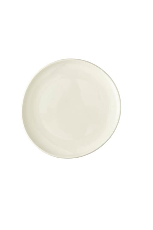 $22.00 Salad Plate Flat 8 1/2 in