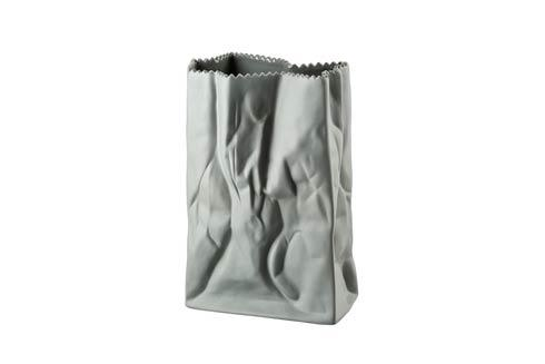 Rosenthal  Bag Vase Stone Vase 7 in $75.00