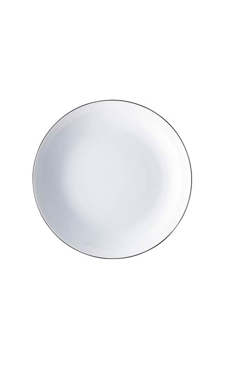 $19.00 Soup Plate Coupe 8 3/4 in
