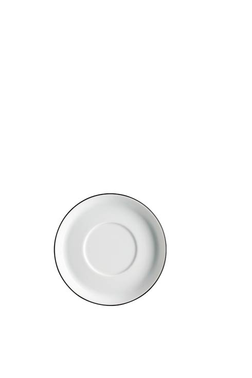 $12.00 Combi Saucer 6 in