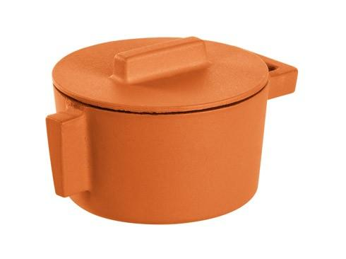 $69.95 Saucepot With Lid, Curry