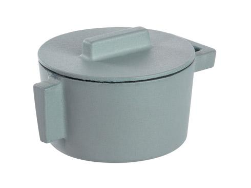 $69.95 Saucepot With Lid, Ginger