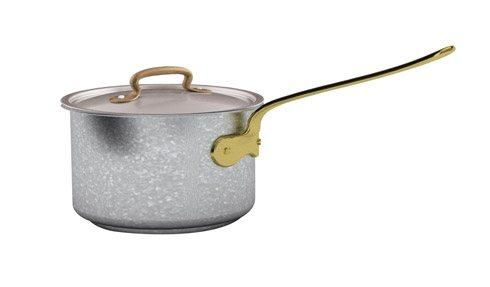 $135.00 Saucepot with Lid, 1 Handle