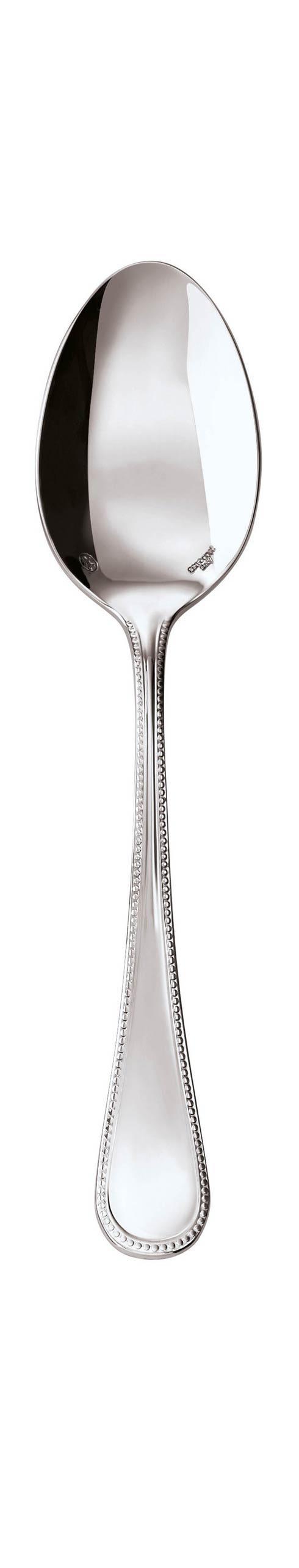 Sambonet  Perles  Dessert Spoon $12.00