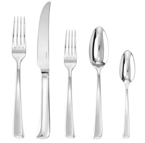 $100.00 5 Pcs Place Setting S.H.