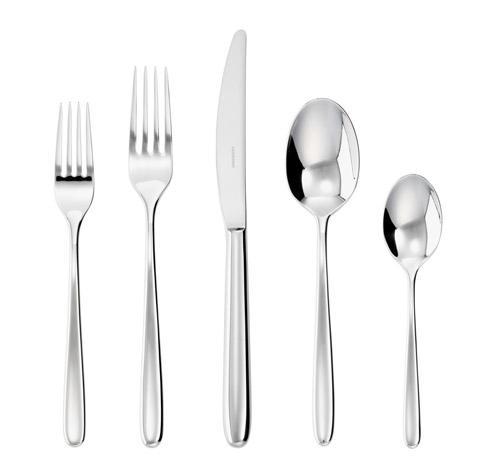 5 Pcs Place Setting S.H.
