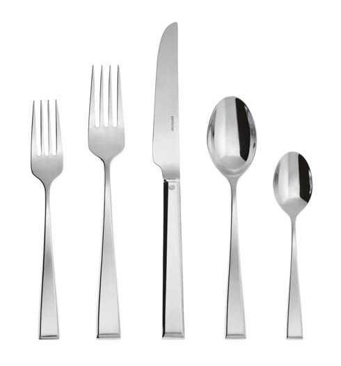 $85.00 5 pc place setting S.H.