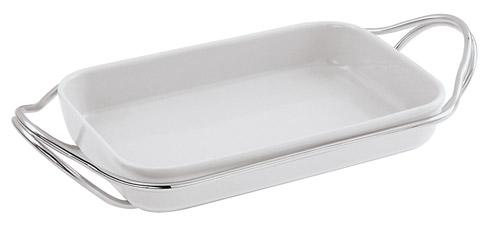 $325.00 Rectangular porcelain dish set