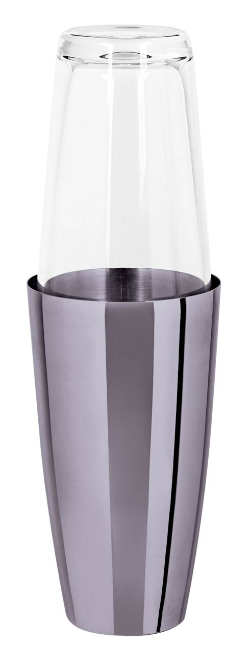 $220.00 Boston Shaker with glass