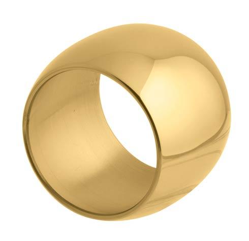 Napkin Holder PVD Gold