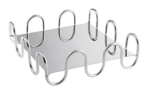 Hi-Tech Stainless Steel collection with 6 products
