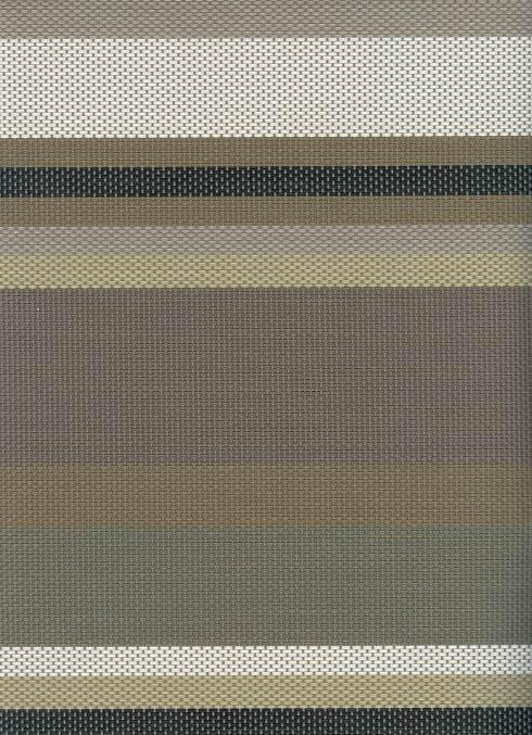 $10.00 Table mat, brown lines