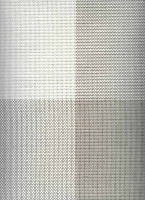 $10.00 Table mat, grey four sectors