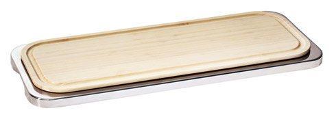 Sambonet  Linear Serveware Tray w/cutting board $160.00