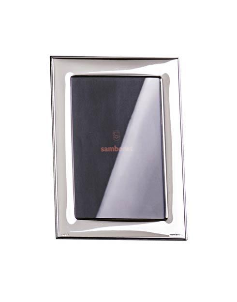 $65.00 Flat\' Frame 3 1/2 X 5 In.