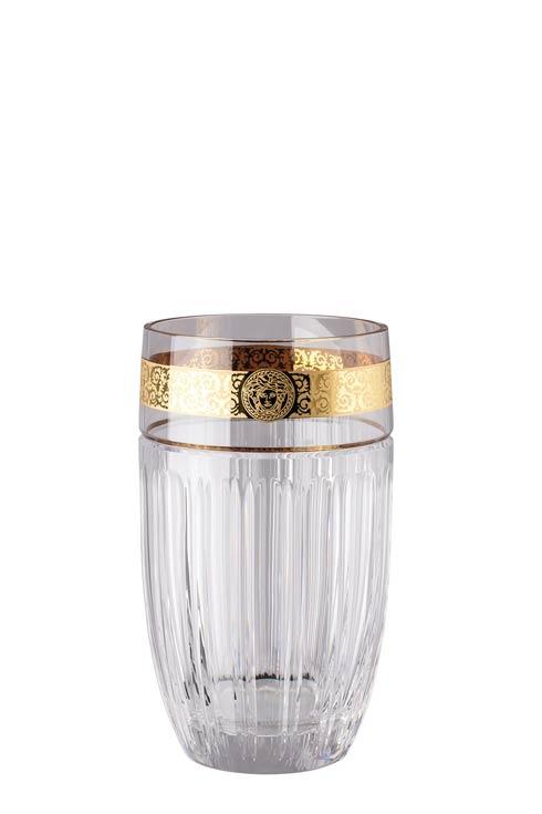 $2,625.00 Crystal Vase