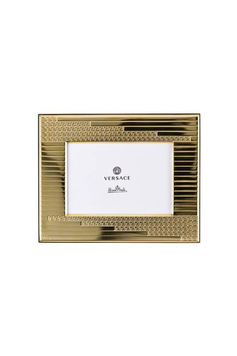 Versace by Rosenthal ~ Versace Frames ~ VHF2 - Gold Picture Frame 3 ...