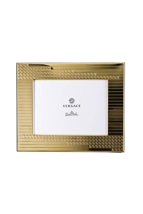 $585.00 VHF2 - Gold Picture Frame 7 X 9 1/2 In