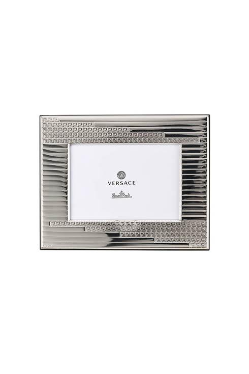 $235.00 VHF2 - Silver Picture Frame 3 1/2 X 5 In