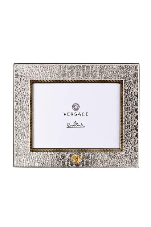 $425.00 VHF3 - Silver Picture Frame 6 X 8 In