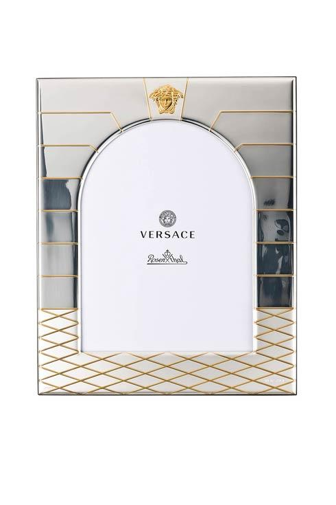Versace By Rosenthal Versace Frames Vhf5 Gold Picture Frame 7
