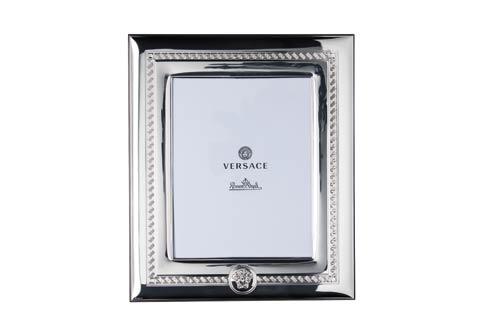 $600.00 Silver - 8 x 10 in