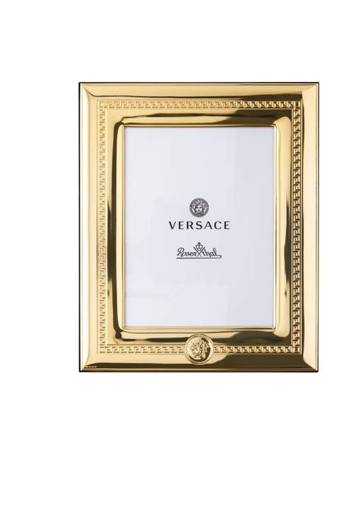 $425.00 Gold - 6 x 7 3/4 in