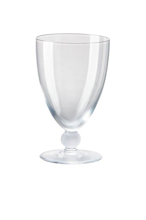 $60.00 Clear Water Tumbler - 9 oz, 5 in