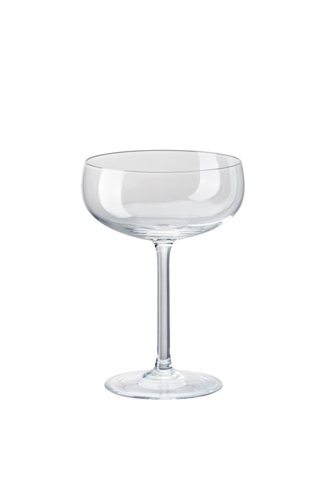 $55.00 Champagne Saucer - 7 oz, 5 1/2 in