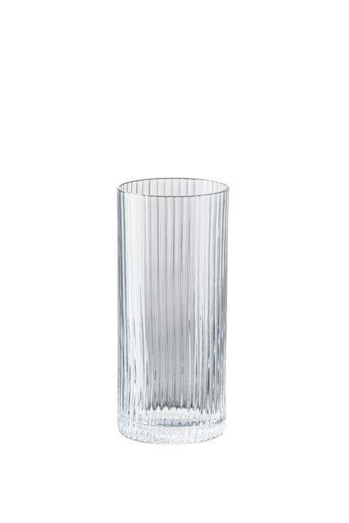 $40.00 Clear Tumbler Large - 15 oz, 6 in