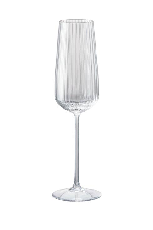 $55.00 Clear Champagne Flute - 10 oz, 10 in