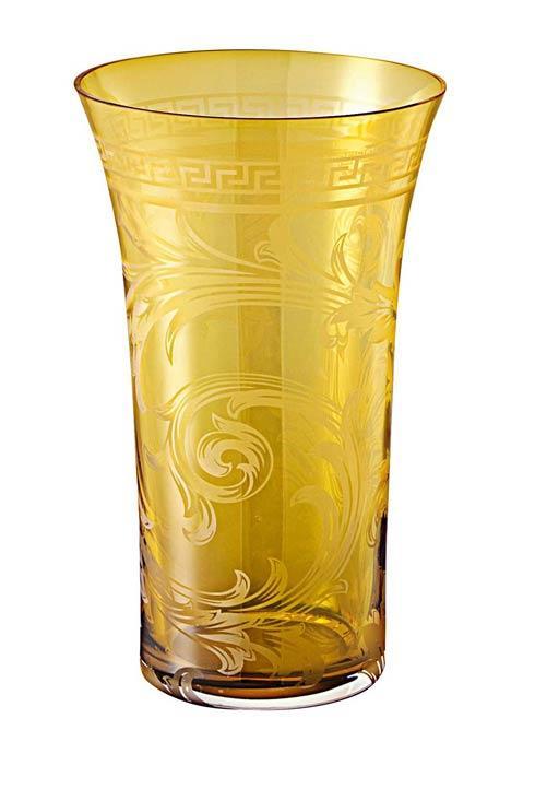 $852.00 Vase, Crystal