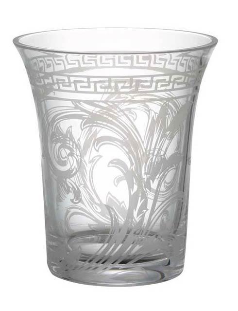 $325.00 Vase, Crystal