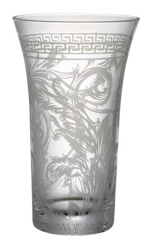 $495.00 Vase, Crystal