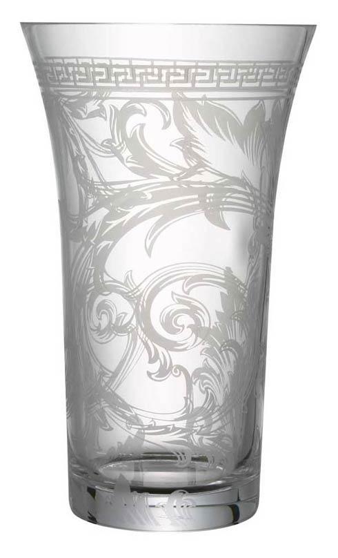 $635.00 Vase, Crystal
